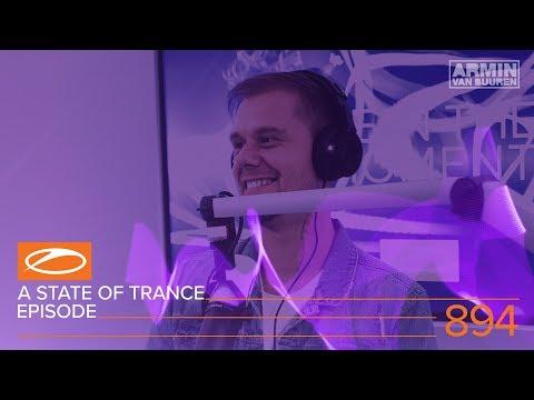 A State Of Trance Episode 894 (ASOT894) – Armin van Buuren