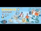 Binance Launchpad перезапускает рынок ICO Bittorent от создателя TRON