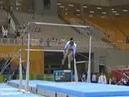 Liudmila Ezhova (RUS) - 2004 Olympics - Qual UB