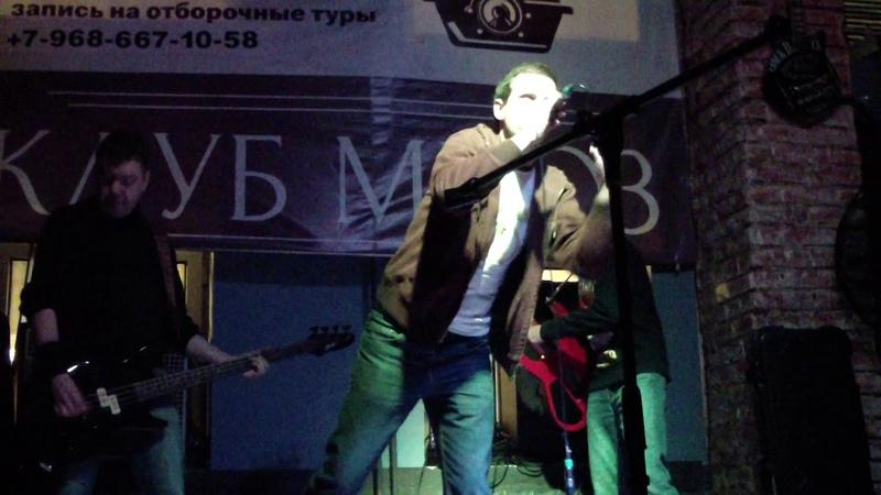 АНТОНИМЫ! - ПОЗИТИВ (23.02.2018)