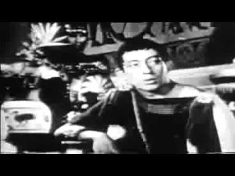 Entretien Serge Gainsbourg 1967 - Part 2