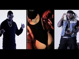 Yung Dred - Throwin Racks ft. Gucci Mane &amp Richie Wess (Official Video)