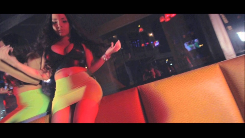 Richie Wess - Members Only Ft. Yung Dred (OFFICIAL VIDEO)