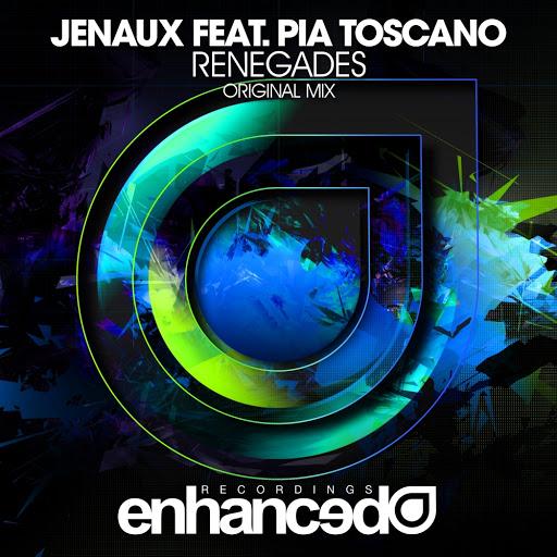 Jenaux альбом Renegades