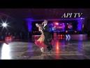 WDC World Professional Ballroom Championship 2018 Final Mosсow Kremlin