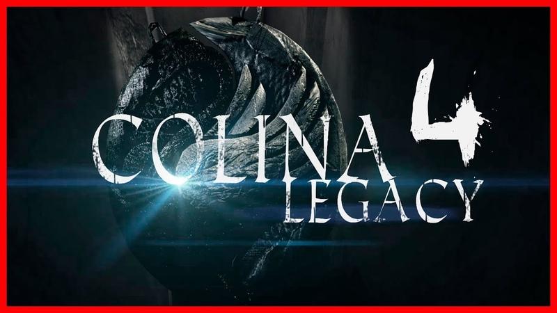 Нашли бабушку!! ➤ COLINA Legacy 4