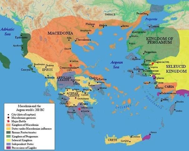 БИТВА ПРИ КИНОСКЕФАЛАХ: МАКЕДОНСКАЯ ФАЛАНГА ПРОТИВ РИМСКОГО ЛЕГИОНА В 197 году до н.э. на поле сражения в Фессалии состоялось генеральное сражение Второй Македонской войны, предопределившее