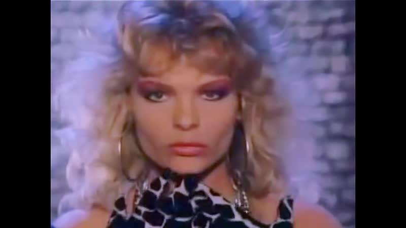 BIANCA NEVE - Broken Heart (1987)