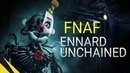 [UE4] ENNARD UNCHAINED - Five Nights at Freddy's   FNAF Animation