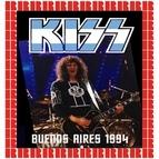 Kiss альбом Obras Sanitarias, Buenos Aires, Argentina, September 5th, 1994