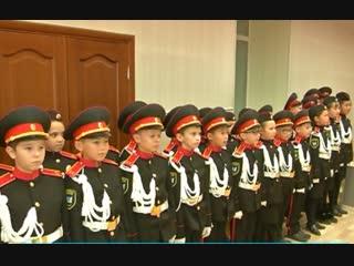 Гордость, честь и достоинство: В Улан-Удэ юные кадеты принесли торжественную клятву