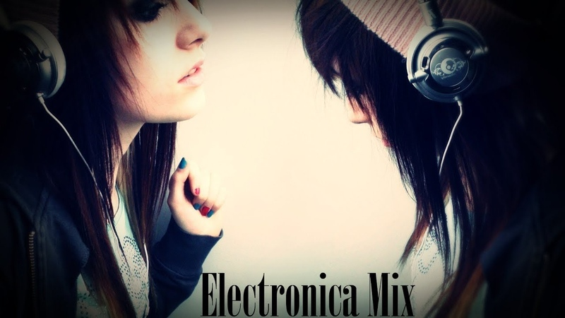 Electronica Mix (October 3rd, 2018)