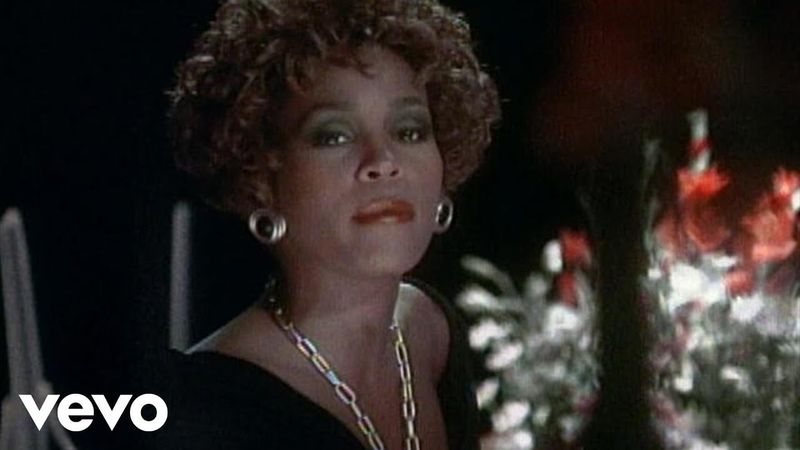 Whitney Houston My Name Is Not Susan Official Music Video Without Rap