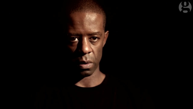 Adrian Lester as Hamlet- 'To be or not to be' - Shakespeare Solos