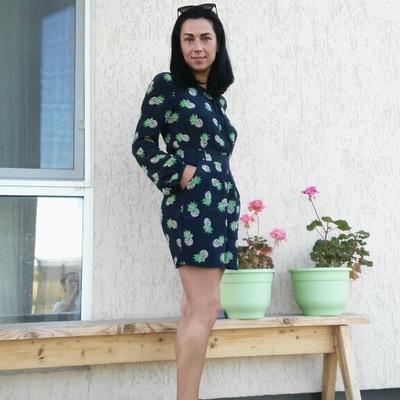 Каришка Волкова