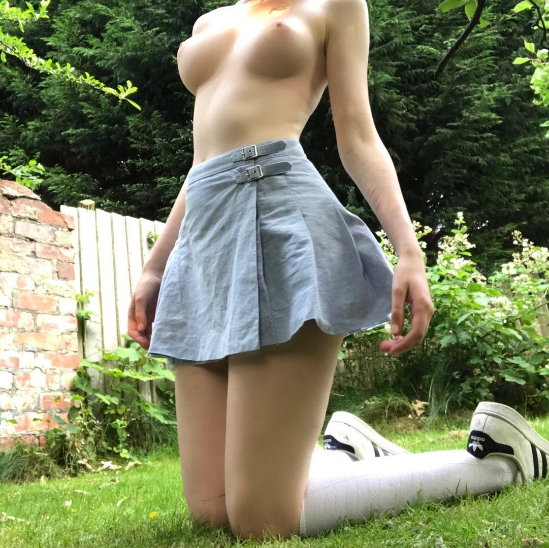 Sexy amateur legal age teenager tits