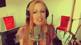 Footprints in the Sand (Leona Lewis) Cover by Sarah