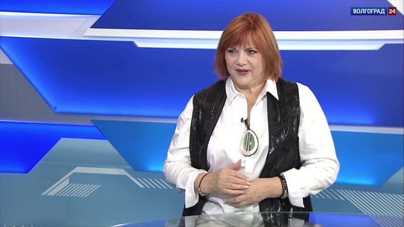 Интервью. Наталья Бутусова, участница проекта Голос 60