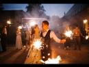 Свадьба Кибер Лорда и Винной Принцессы