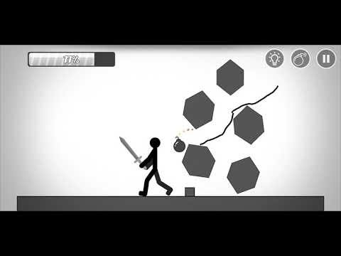 Stickman Hello Stars IOS-Android-Review-Gameplay-Walkthrough