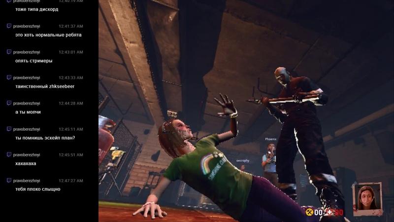 LAST YEAR THE NIGHTMARE - 5 FPS GAMEPLAY - СВЕЖАЧОК, ОЦЕНИВАЕМ!