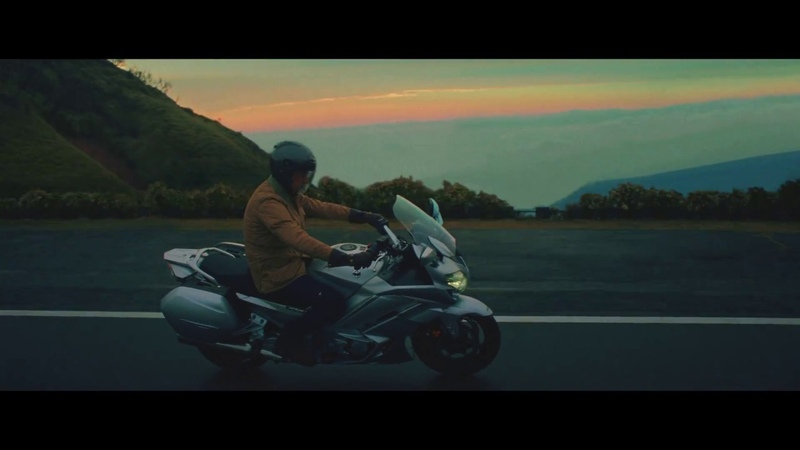 """Yamaha Motor Revs your Heart corporate movie The Heartbeat of New Possibilities"""""""