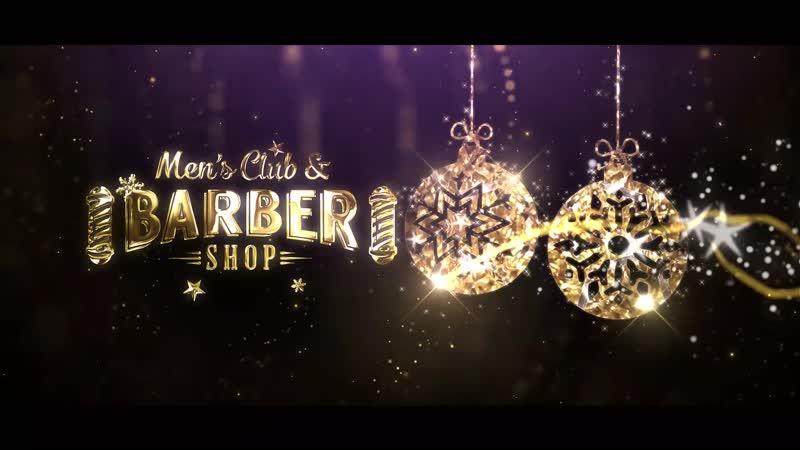 Mens Club Barber Shop