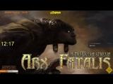 Arx Fatalis. Крысы, тролли, змеи, гномы и остальные прелести подземной жизни