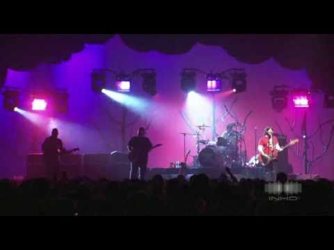 Pixies Come Home Tour - 02/12/2004 - Tsongas Arena