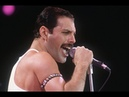 Queen Freddie Mercury : The Show Must Go On
