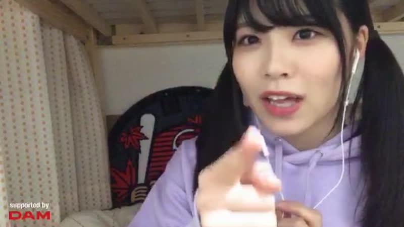 03. Yano Honoka - Koi Suru Fortune Cookie (AKB48)
