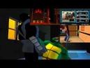 TMNT Mutant Melee has a Sparta Electro Pop Remix