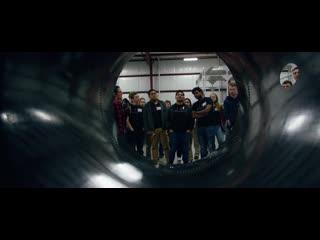 Посещение Firefly Aerospace участниками Base 11 Space Challenge