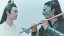 Wei wu xian lan wang ji the untamed MV they don't know about us