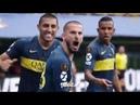 Final Copa Libertadores: Boca 2-2 River