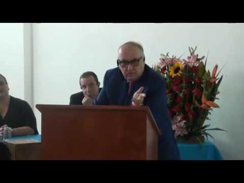 Alfredo Jalife: Conferencia Magistral México Hoy y su Entorno Internacional Universidad Bancaria