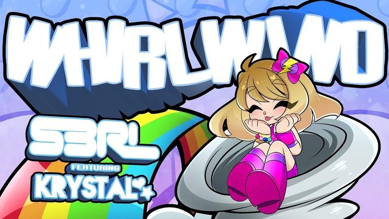 S3RL - Whirlwind (feat. Krystal)