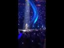 Taylor Swift - Wonderland (Reputation Tour, Huston)