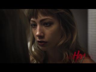 Ivy Wolfe, Scarlett Sage [ПОРНО ВК, new Porn vk, HD 1080, Lesbian, Natural, Petite, Romance, Taboo]