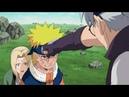 Tsunade Naruto e Jiraya Vs Orochimaru e Kabuto Full Fight Legendado em Português
