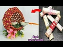 DIY Best out of waste Thread Spools/Best Reuse Idea/Cool Craft Idea