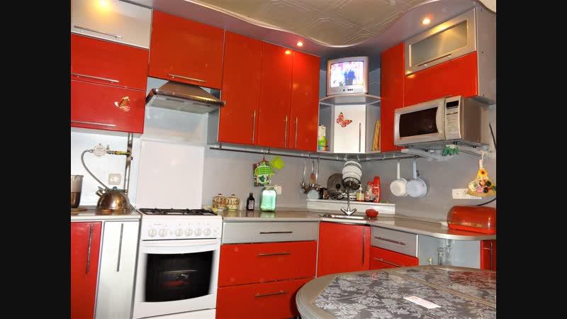 Продаётся 3-к квартира, 72 м², 5/10 эт., Белгород, улица Губкина, 35. Цена: 3 600 000 т.р