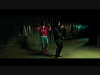 Preme Feat. Offset Rich The Kid - Frostbite (Remix)