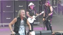 Pretty Maids - I.N.V.U. (Live) @ Rockfels Festival Loreley 07.08.15 *HD*