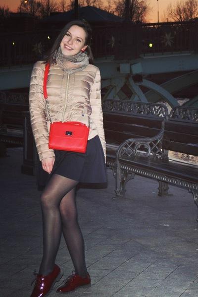 Анна Ясинская