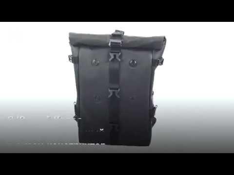 Модульный рюкзак Fixer из Южной Кореи
