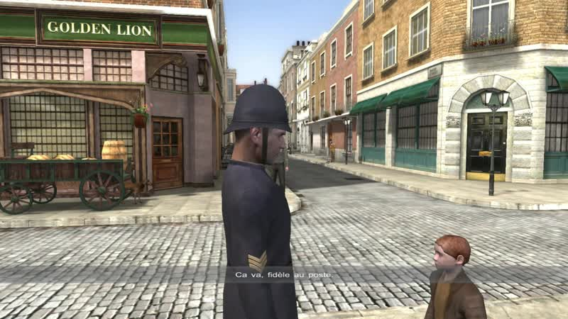 Фраза полицейского Стою на своем посту на разных языках Шерлок Холмс против Арсена Люпена