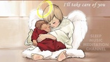 Love Angel Music for Babies When your baby is sick Heartbeat Lullabies soothe sick babies