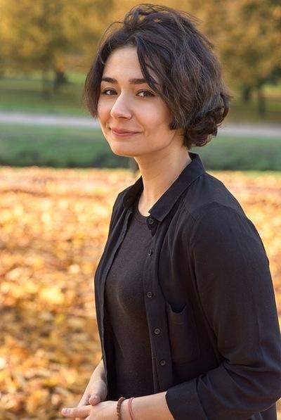 Ярина Сметанина