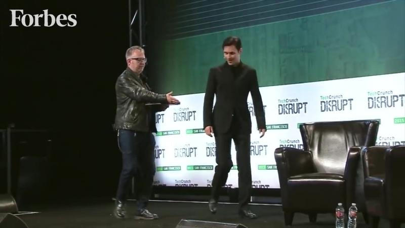 Павел Дуров - Инвестируй как миллиардер